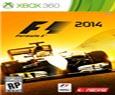 ��F1 2014��XBOX360 GOD������