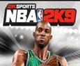 《NBA2K9》简体中文免安装版