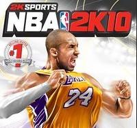 《NBA2K10》简体中文版下载