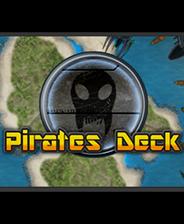 《海盗甲板》英文免安装版